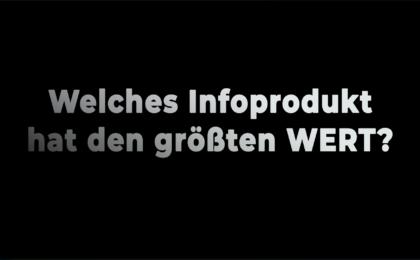 digitale Infoprodukte